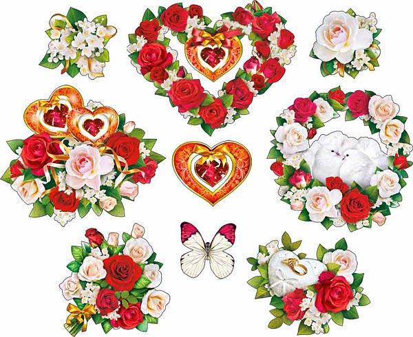 Наборы конкурсы на выкуп невесты